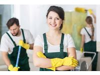 Cleaning specialist - Carpet, Commercial, Domestic, End of tenancy & more