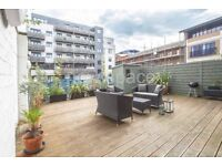 2 BED 2 BATH * PRIVATE TERRACE * CANAL FACING * TOP SPEC