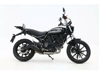 2016 Ducati Scrambler Sixty2 (400cc) with extras ----- Price Promise!