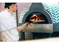Experienced pizza chefs required. SE London. Up to £9ph + equal share of tronc (£300-£500 per month)
