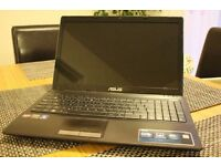 "ASUS X53U-SX196V 15.6"" LAPTOP NOTEBOOK"
