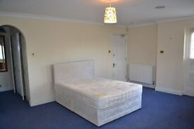 Selection of Rooms in House Share located adjacent to Osterley Park