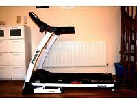 Reebok ZR8 Treadmill