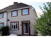 3 Bed House For Rent - NEWLY REFURBISHED