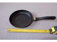Hawksmoor Stone 20 cm Regis Stone Non-Stick Anti-Scratch Frying Pan