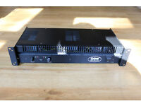 ProSound 200W 2 channel Amplifier £60 mint condition