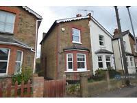 2 bedroom house in Surbiton, Surbiton, KT5 (2 bed)