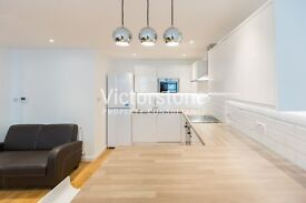 Beautiful, Modern Newly Refurbished Two Bedroom Property Located in Camden