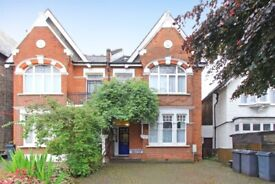 Outstanding 1 bed flat in Streatham. C-TAX, WATER RATES and REGULATED HEATING INCLUDED.