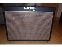 Line 6Flexitone 2 plus guitar amp