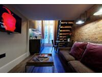 * ALL-INCLUSIVE * SHORT & LONG - 1 BED - PRIVATE TERRACE - NOTTING HILL- 07455022777 - (REF21-13)