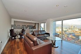 1 bed Penthouse Apartment - Manchester City Centre - Short Term Let Ideal for Short Stay / Corporate