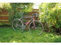 Forme longcliffe 2.0 road bike