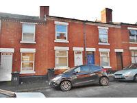 Lovely 2 Bedroom House, Belgrave street, Normanton,