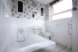 DO NOT MISS ¦¦ NEWLY REFURBISHED ¦¦ 3 bed flat ¦ separate kitchen / lounge ¦ move in start Jan