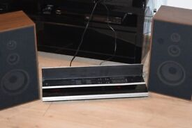 BANG OLUFSEN BEOMASTER 2000 AMP/TUNER 170W CD OR PHONO OUT PUT