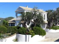 Holiday Rental Villa with Private Pool - Corfu.