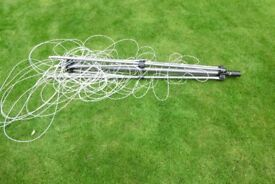 50m ROTARY AIRER
