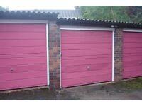 Lock Up Garage, Storage to Let in Harborne, Birmingham B17 0BH