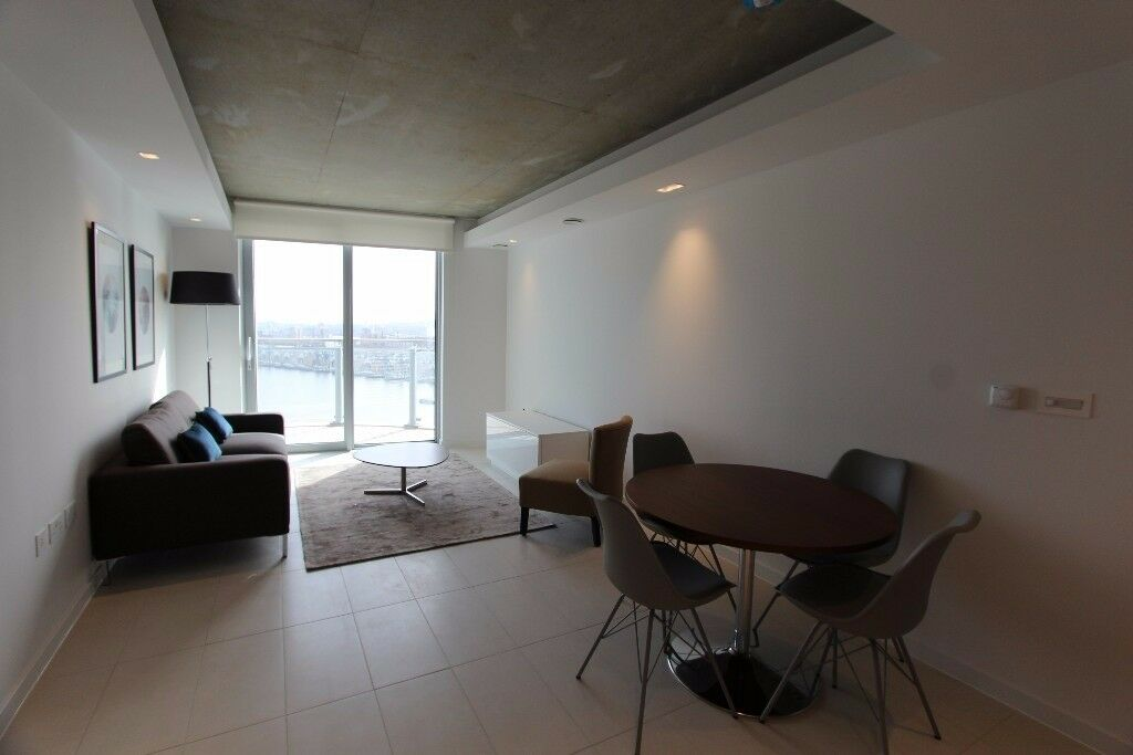1BED AMAZING FLAT FOR RENT COMES FURNISHED CONCIERGE