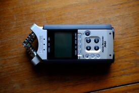 Zoom H4N Audio Recorder Microphone MP3