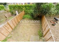 4 BED * PRIVATE GARDEN *