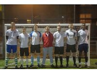 CLAPHAM JUNCTION 3G 6 A-SIDE LEAGUE £45 A GAME *BEST PRICES IN LONDON*
