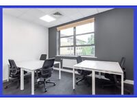 Warrington - WA2 0XP, Your private office 5-6 desk to rent at Cinnamon House