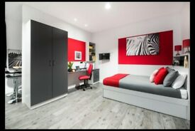 STUDENT ROOM TO RENT IN EDINBURGH,EN SUITE ROOM WITH PRIVATE ROOM, PRIVATE BATHROOM & SHARED KITCHEN