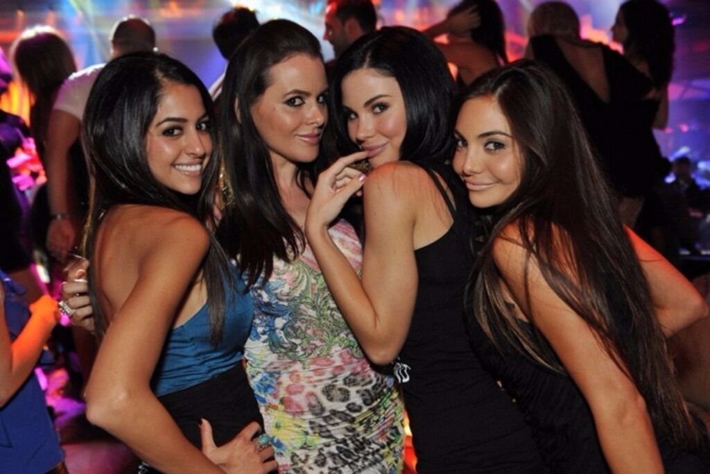 Get Paid to Party! We are looking for party promoters for our parties in London.
