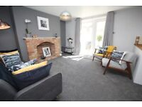 One bedroom serviced apartment in Leamington Spa