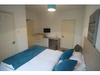 DOUBLE BEDROOM-WAYLEN STREET-AVAILABLE NOW