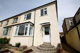 Newly Refurbished 6 double bed house, 5 mins from Gloucester Road