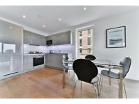 WOW 1BFLAT WITH ROOF TERRACE,FURNISHED,AVAILABLE IN SAWYER ST ELEPHANT PARK,ELEPHANT&CASTLE,LONDON