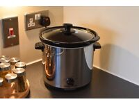 Morphy Richards 3.5L Slow Cooker Model 460006 - used but works great!