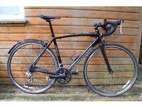 Specialized Allez Road Bike 54cm medium frame 700c wheels