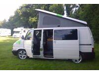 Camper Van Business