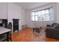 Orchard House - A bright and spacious two double bedroom flat close to Canada Water station