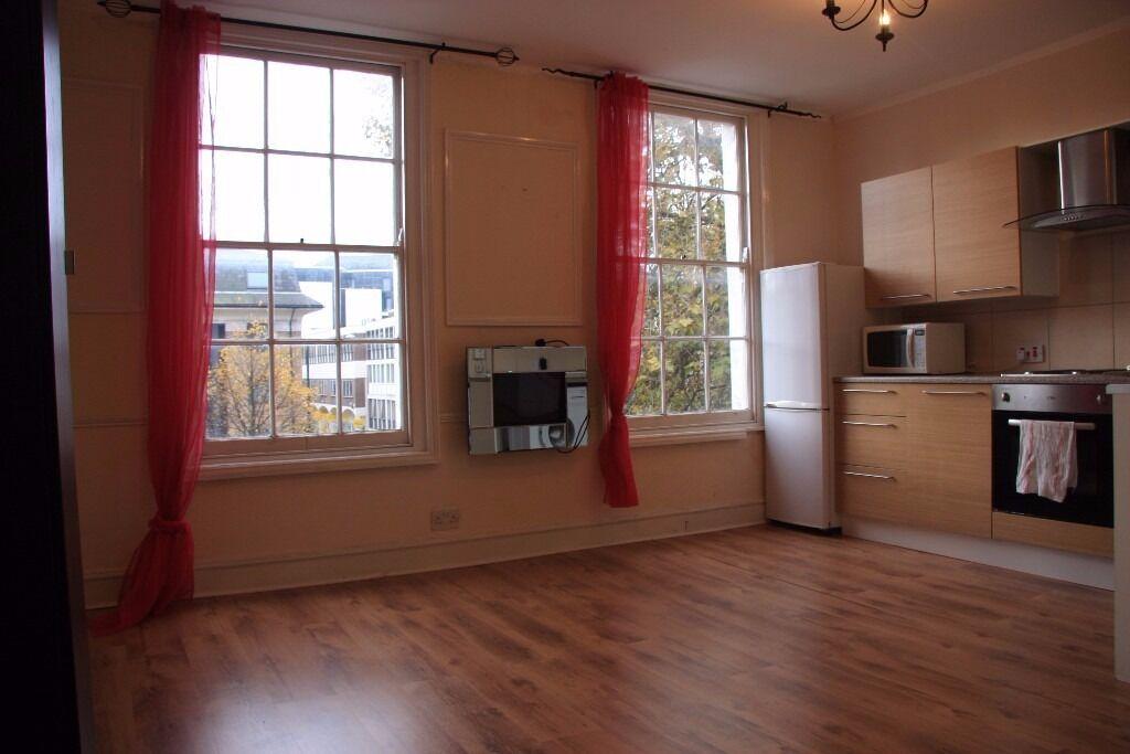 Beautiful 2nd Floor Flat With Balcony In Angel, Islington. EC1