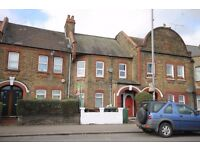 THREE DOUBLE BEDROOM GROUND FLOOR FLAT LOCATED CLOSE TO BLACKHORSE ROAD STATION