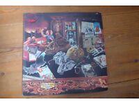 Frank Zappa Overnight Sensation - vinyl