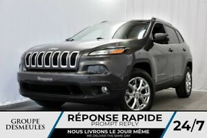Jeep Cherokee north 2014**VENDU**