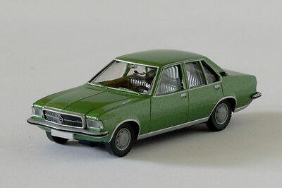 Opel Rekord D der Marke Wiking im Maßstab 1:87 (zenity79 (CC BY-SA 2.0))