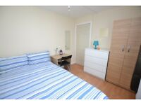 SPACIOUS FOUR BEDROOM PROPERTY 5 MIN FROM BOW & MILE END STN; GREAT LOCAL AMENITIES, AVAILABLE SEPT