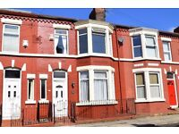 A much loved 3 bedroom 1900 mid-terraced in Aigburth, Liverpool. Perfect for families & couples