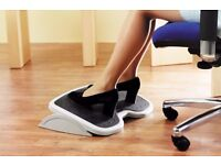 BARGAIN: Like new Kensington Footrest from £20 to £8.