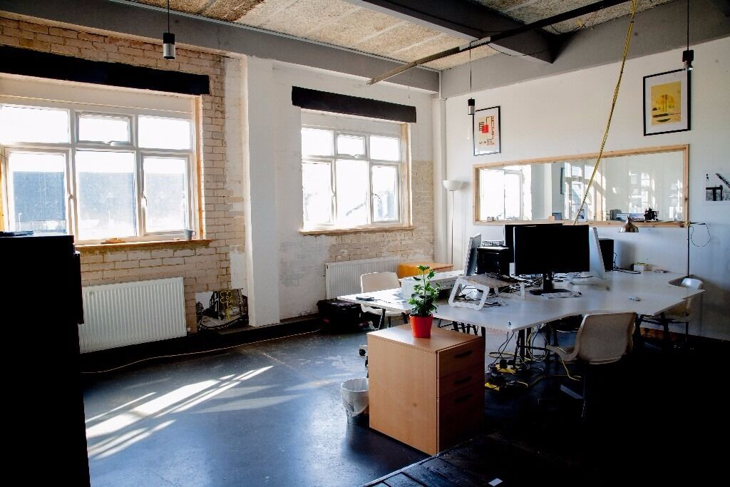 ☼ Studio/Creative Studio/Office Space/Office Ideal for Professional ...