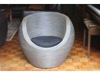 Sarang Style Armchair