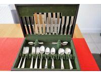 Arthur Price 'Harley' Silver Plated Cutlery