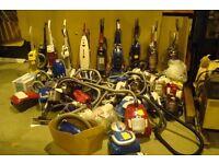 Vacuum Cleaners JOB LOTS